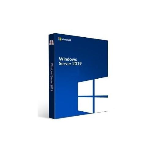 цена на Операционная система Microsoft Windows Server CAL 2019 MLP 20 User CAL 64 bit Eng BOX (R18-05659)