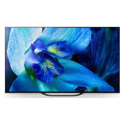 Фото - OLED телевизор SONY KD55AG8BR2 Ultra HD 4K телевизор