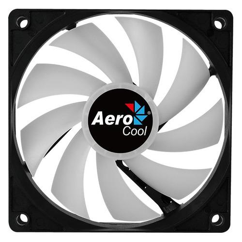 Вентилятор AEROCOOL Frost 12 PWM, 120мм, Ret вентилятор aerocool rev rgb 120мм ret