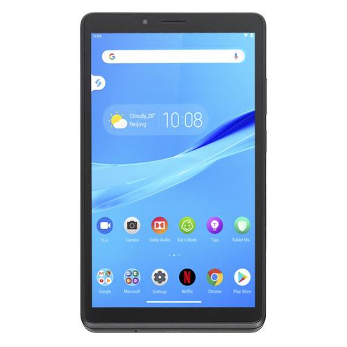Планшет LENOVO Tab M7 TB-7305I, 1GB, 16GB, 3G, Android 9.0 черный [za560043ru] 100% origian новый сенсорная панель для lenovo s890 сенсорный экран digitizer замена бесплатная доставка код отслеживания черный белый 3 шт лот