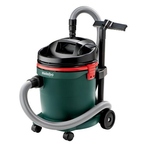 Строительный пылесос METABO ASA 32 L зеленый [602013000]