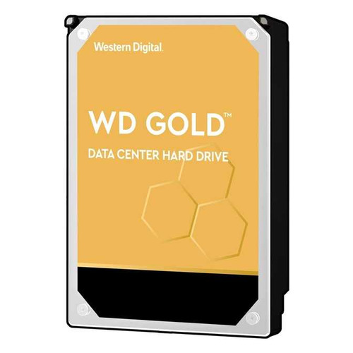 Жесткий диск WD Gold WD4003FRYZ, 4ТБ, HDD, SATA III, 3.5