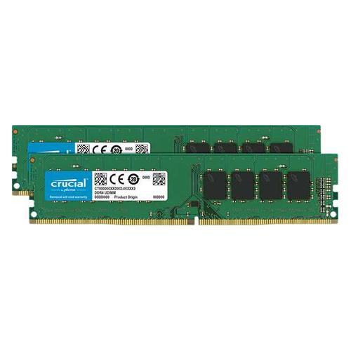 Модуль памяти CRUCIAL Ballistix Tactical BLT8G4D30AET4K DDR4 - 8Гб 3000, DIMM, Ret CRUCIAL