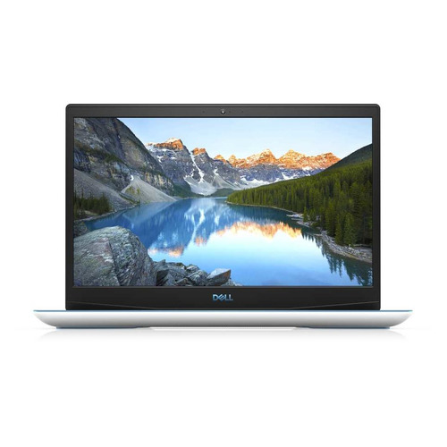 Ноутбук DELL G3 3590, 15.6, IPS, Intel Core i5 9300H 2.4ГГц, 8ГБ, 512ГБ SSD, nVidia GeForce GTX 1650 MAX Q - 4096 Мб, Windows 10, G315-1543, белый ноутбук dell g3 3590 15 6 ips intel core i5 9300h 2 4ггц 8гб 512гб ssd nvidia geforce gtx 1650 max q 4096 мб windows 10 g315 1536 черный