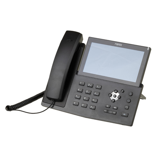 IP телефон FANVIL X7 ip телефон fanvil x1p