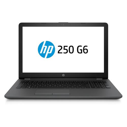 Ноутбук HP 250 G6, 15.6