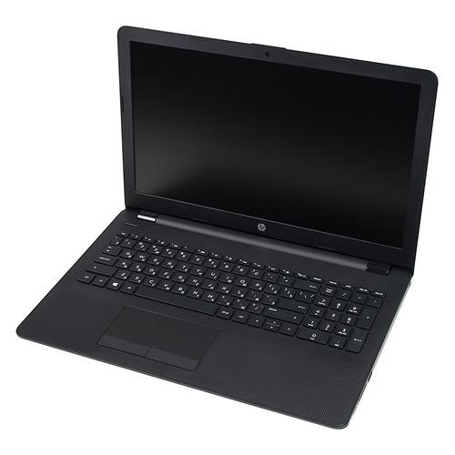 Ноутбук HP 15-rb087ur, 15.6, AMD A9 9420 3.0ГГц, 4Гб, 128Гб SSD, AMD Radeon R5, Windows 10, 7GR47EA, черный ноутбук hp 15 rb507ur 15 6 amd a9 9420 3 0ггц 4гб 1000гб amd radeon r5 free dos 8xk19ea черный