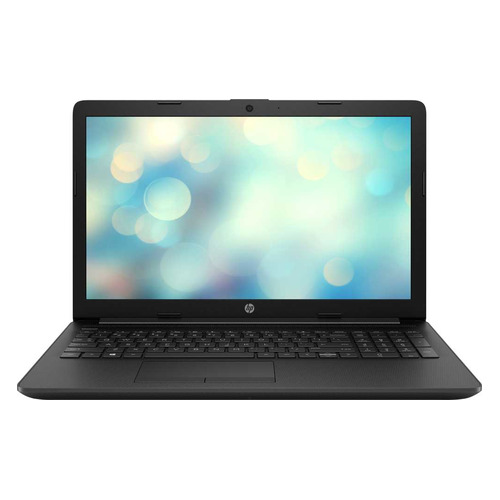 Ноутбук HP 15-db1112ur, 15.6, AMD Ryzen 3 3200U 2.6ГГц, 4Гб, 128Гб SSD, AMD Radeon Vega 3, Free DOS, 7SE50EA, черный ноутбук hp 15 rb071ur 15 6 amd a9 9420 3 0ггц 4гб 128гб ssd amd radeon r5 free dos 7sj39ea черный