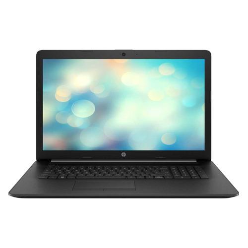 Ноутбук HP 17-ca0148ur, 17.3, AMD A9 9420 3.0ГГц, 8Гб, 1000Гб, AMD Radeon R5, DVD-RW, Windows 10, 7SC54EA, черный ноутбук hp 15 rb507ur 15 6 amd a9 9420 3 0ггц 4гб 1000гб amd radeon r5 free dos 8xk19ea черный