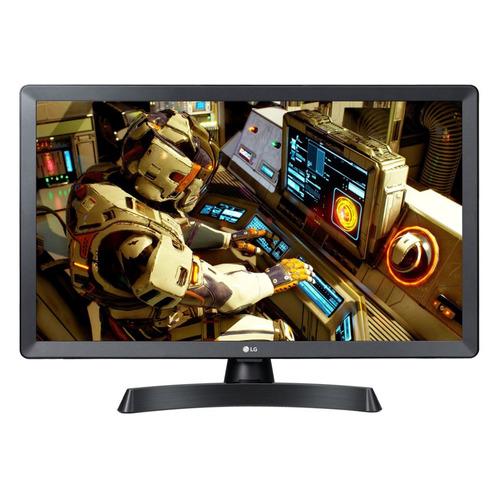 Фото - Телевизор LG 24TL510S-PZ, 24, HD READY веб камера microsoft lifecam cinema hd