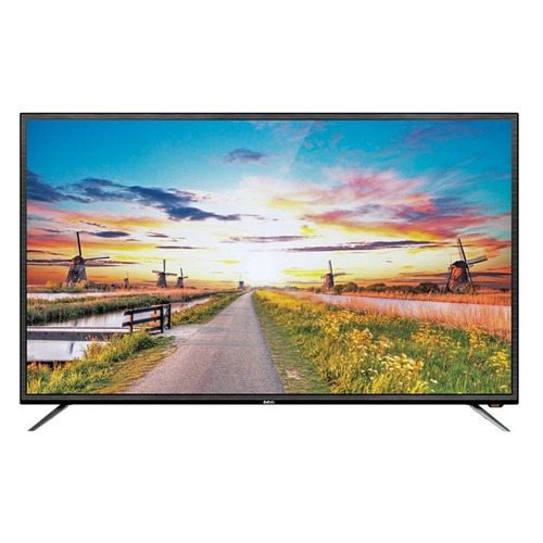 Фото - LED телевизор BBK 43LEX-7127/FTS2C FULL HD (1080p) кеды мужские vans ua sk8 mid цвет белый va3wm3vp3 размер 9 5 43
