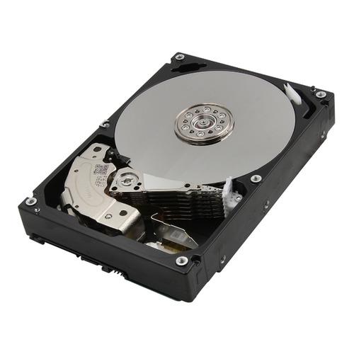 Жесткий диск TOSHIBA Enterprise Capacity MG06ACA600E, 6ТБ, HDD, SATA III, 3.5