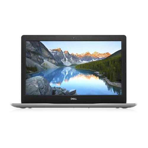 Ноутбук DELL Inspiron 3595, 15.6, AMD A9 9425 3.1ГГц, 4Гб, 128Гб SSD, AMD Radeon R5, Windows 10, 3595-1789, серебристый