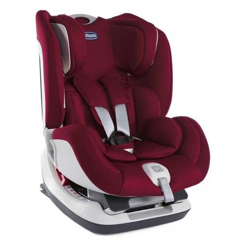 Автокресло детское CHICCO Seat up, 0+/1/2, от 0 до 6 лет, красный