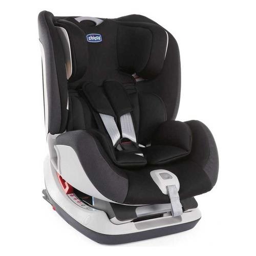 Фото - Автокресло детское CHICCO Seat up, 0+/1/2, от 0 до 6 лет, черный автокресло группа 0 1 2 до 25 кг chicco seat up isofix pearl