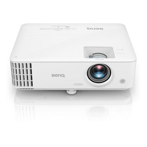 Фото - Проектор BENQ MU613, белый [9h.jkx77.13e] проектор benq mu613