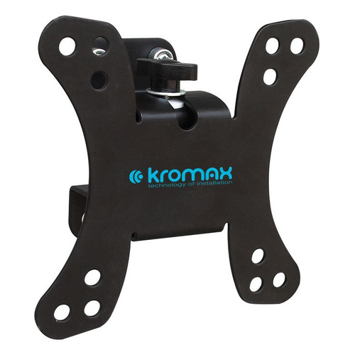 Фото - Кронштейн для телевизора KROMAX GALACTIC-10, 15-32, настенный, поворот и наклон ящик для инструментов fit 65552
