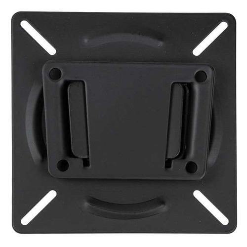 Фото - Кронштейн для телевизора Arm Media LCD-01 черный 15-32 макс.15кг настенный фиксированный кронштейн для телевизора arm media pt 100 черный 55 100 макс 80кг настенный фиксированный