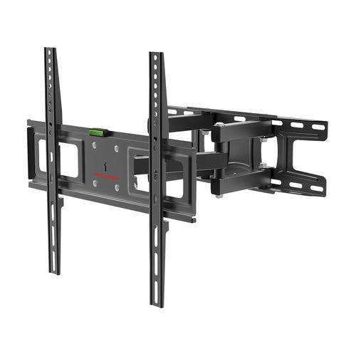 Фото - Кронштейн для телевизора ARM MEDIA LCD-417, 26-55, настенный, поворотно-выдвижной и наклонный кронштейн для телевизора arm media pt 15 new 32 55 настенный поворотно выдвижной и наклонный