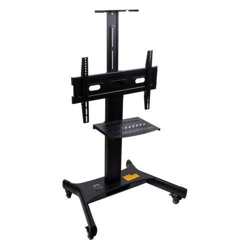 лучшая цена Подставка для телевизора Arm Media PT-STAND-11 черный 32
