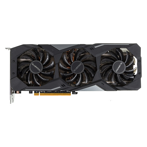 Видеокарта GIGABYTE nVidia GeForce GTX 1660TI , GV-N166TWF2-6GD, 6Гб, GDDR6, Ret GIGABYTE