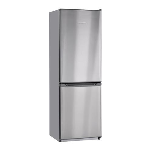Холодильник NORDFROST NRB 139 932, двухкамерный, нержавеющая сталь [00000256599] nord nrb 139 932 нержавеющая сталь