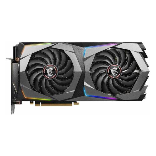 Видеокарта MSI AMD Radeon RX 5700XT , RX 5700 XT EVOKE, 8Гб, GDDR6, Ret MSI