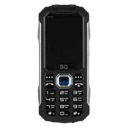 Мобильный телефон BQ Tank SE 2432, черный