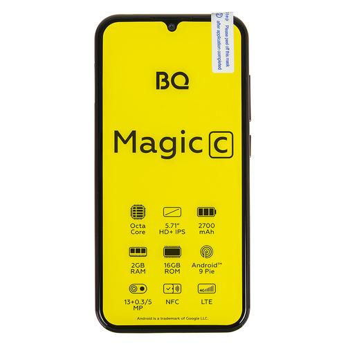 Смартфон NUBIA Red Magic 3s 128Gb, черный NUBIA