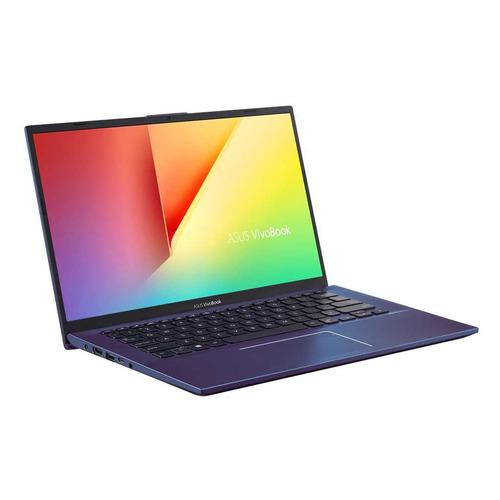 Ноутбук ASUS VivoBook X712DK-AU021, 17.3