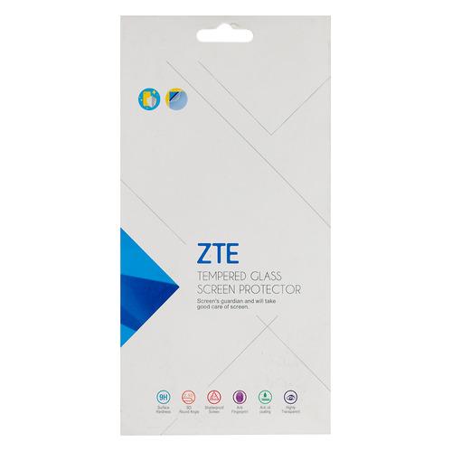 Защитное стекло для экрана ZTE для ZTE Blade V10 Vita, прозрачная, 1 шт цена и фото