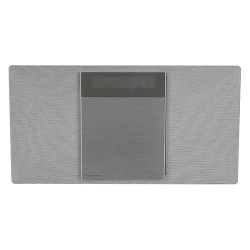 цена на Музыкальный центр PANASONIC SC-HC410EE-S, серебристый