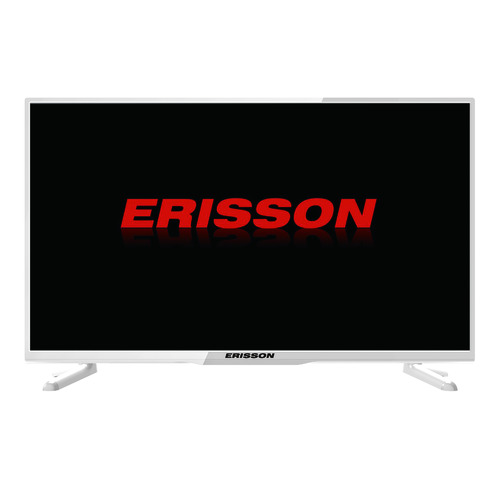 Фото - LED телевизор ERISSON 32LES58T2WSM HD READY телевизор 50 erisson 50flea18t2sm full hd 1920x1080 smart tv черный