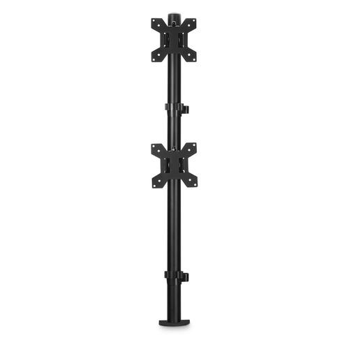 Кронштейн для мониторов ЖК Buro M063 черный 15