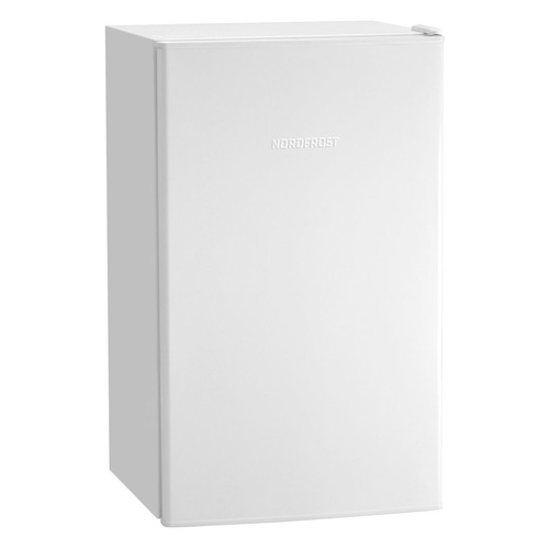 Холодильник NORDFROST NR 403 W, однокамерный, белый [00000258056]