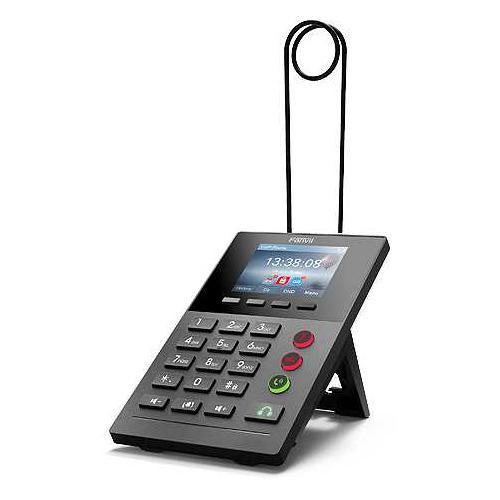 IP телефон FANVIL X2P voip телефон fanvil x1p черный