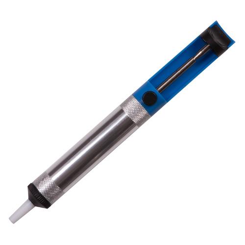 Экстрактор припоя Rexant 12-0202 просекатель для металлического профиля под гипсокартон matrix работа одной рукой