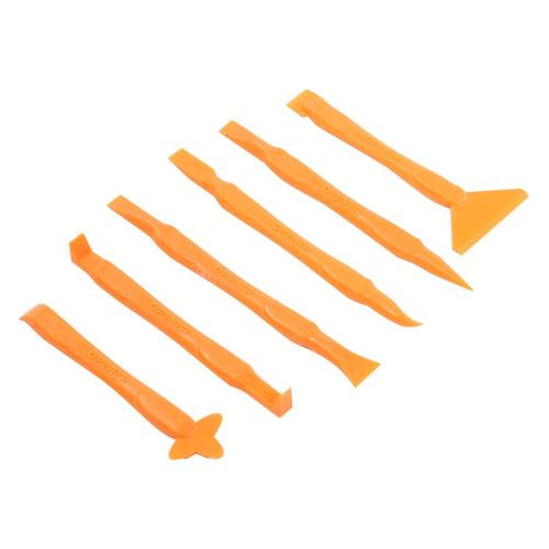 Набор инструментов REXANT 12-4785, 6 предметов набор kraftool отвертки для ремонта мобильных телефонов 12 предметов