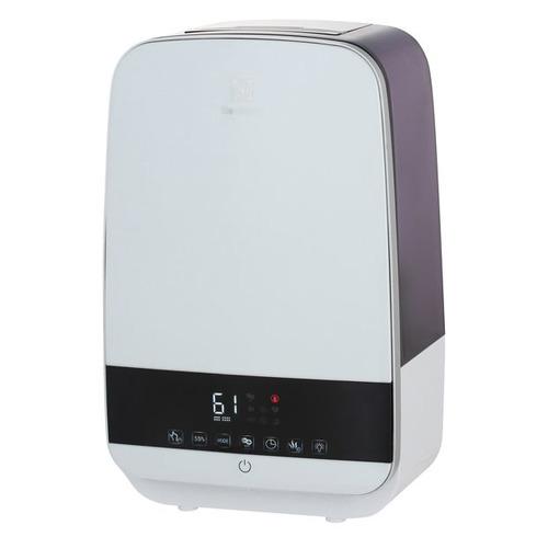 Увлажнитель воздуха ELECTROLUX EHU-3315D SENSEhealthline, белый цена и фото