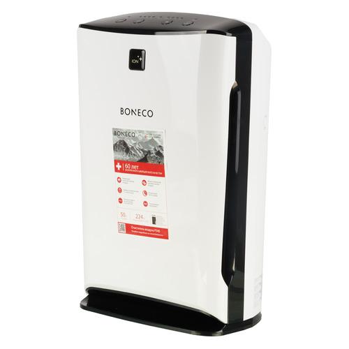 Воздухоочиститель BONECO-AOS P340, белый/черный цена 2017