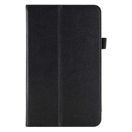 Чехол для планшета IT BAGGAGE ITSSGT295-1, для Samsung Galaxy Tab A 8.0 (2019), черный