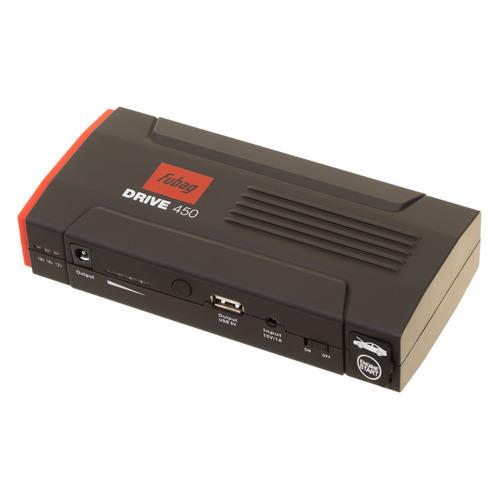 Пуско-зарядное устройство FUBAG Drive 450 [38636]