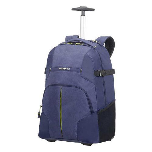 Рюкзак Samsonite 10N*11*007 синий 39x55x32.5см 2кг. цена
