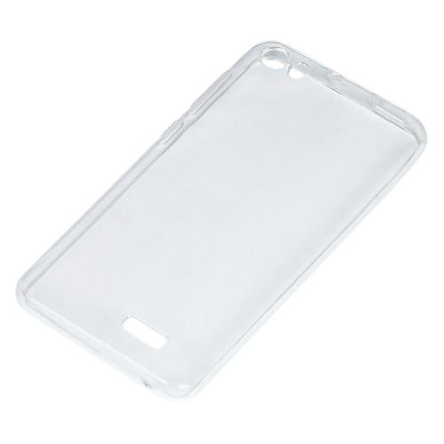 Фото - Чехол (клип-кейс) для Digma Linx X1 Pro 3G, прозрачный [60170] противоугонные устройства