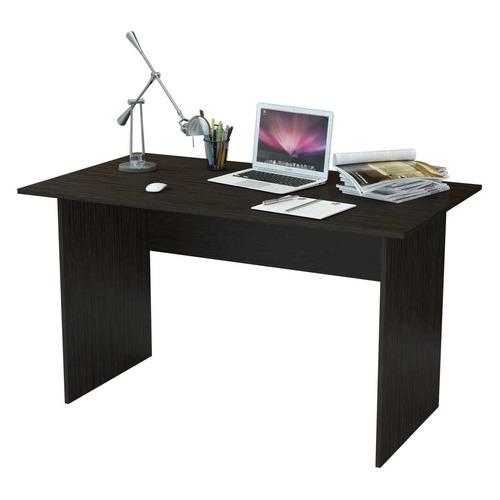 Стол компьютерный МАСТЕР Прато-2, ЛДСП, венге цены онлайн