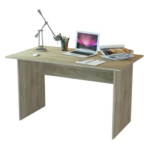 Стол компьютерный МАСТЕР Прато-2, ЛДСП, дуб сонома