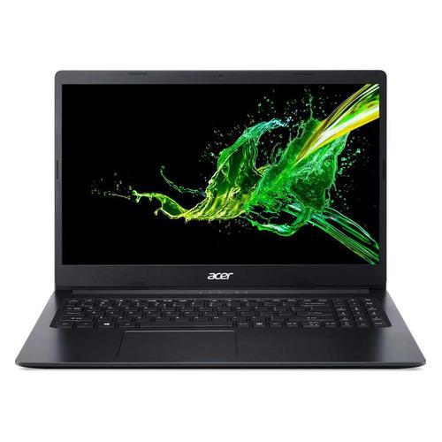 Ноутбук ACER Aspire 3 A315-34-P4X9, 15.6, Intel Pentium Silver N5000 1.1ГГц, 4Гб, 256Гб SSD, Intel UHD Graphics 605, Windows 10, NX.HE3ER.008, черный цена
