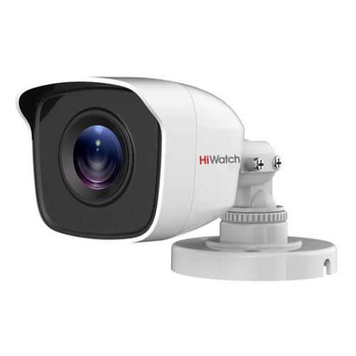 цена на Камера видеонаблюдения HIKVISION HiWatch DS-T110, 720p, 2.8 мм, белый