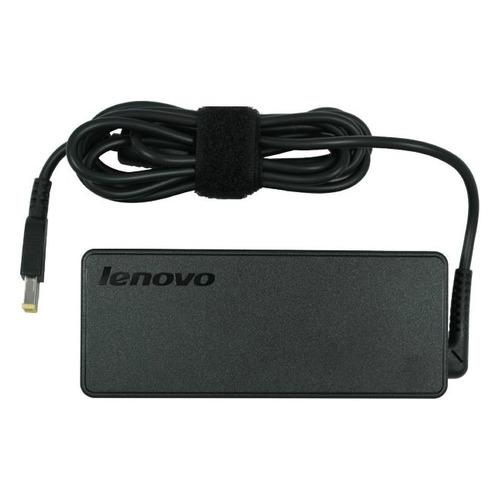 Адаптер питания LENOVO 4X20E75144, 90Вт, Lenovo ThinkCentre Tiny, черный адаптер питания ippon e40 40вт черный