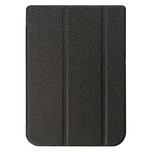 Обложка POCKETBOOK черный, PocketBook 740 чехол pocketbook для reader book 1 черный